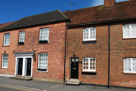 2 bedroom terraced house for sale - Aylesbury End, Beaconsfield, HP9