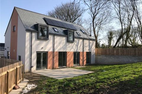 4 bedroom house for sale - The Old Grammar School, Camelford, Cornwall