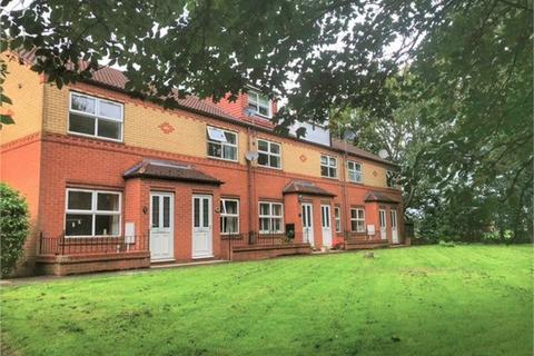 3 bedroom terraced house for sale - Bowling Green Court, Off Haxby Road, YORK