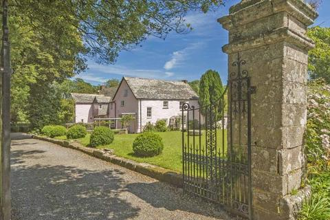 4 bedroom detached house for sale - Manaccan, Nr. Helston, Cornwall , TR12