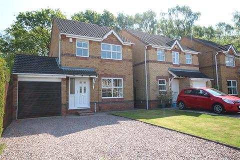 3 bedroom detached house to rent - Baker Crescent, Lincoln, LN6