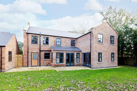 5 bedroom detached house for sale - Beck Court, Keldspring Lane, Barmby Moor, YORK