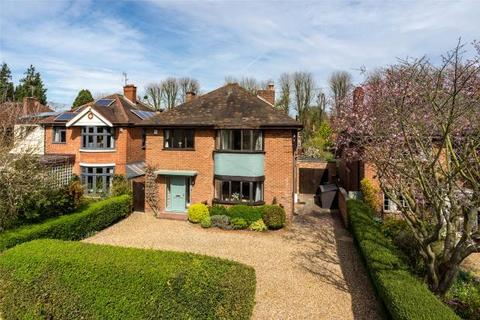4 bedroom detached house for sale - Holbrook Road, Cambridge