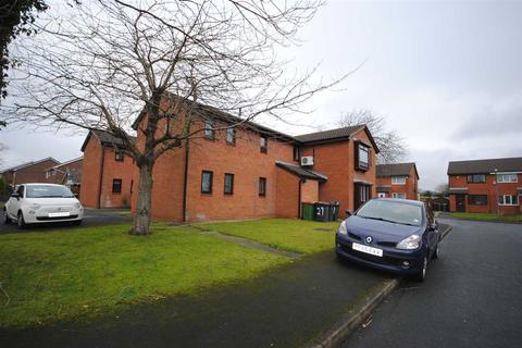 1 bedroom apartment to rent - Longley Close, Preston