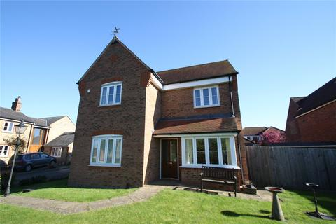4 bedroom detached house to rent - Blanes Close, Long Crendon, Aylesbury, HP18