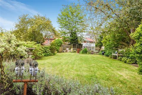 4 bedroom semi-detached house for sale - Roman Way, Stoke Bishop, Bristol, BS9