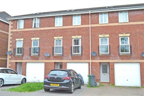 3 bedroom terraced house for sale - HEOL DEWI SANT, HEATH, CARDIFF
