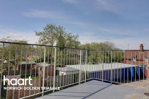 2 bedroom flat for sale - Peterkin Road, NR4