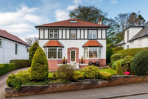 5 bedroom detached villa for sale - 30 Sandringham Avenue, Newton Mearns, G77 5DU