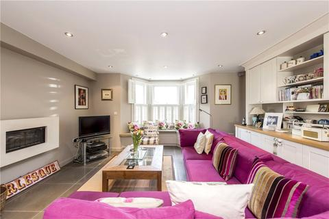 4 bedroom house for sale - St. James's Drive, Wandsworth, SW17