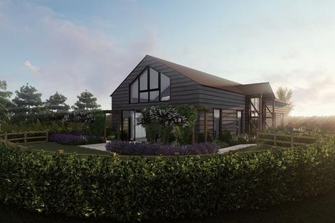 4 bedroom barn conversion for sale - The Lodge, Hoxton Grange, Dockenfield