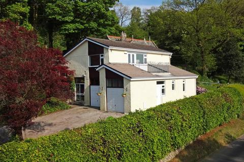 4 bedroom detached house for sale - Leasgill, Near Milnthorpe
