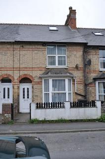 3 bedroom terraced house to rent - Gloster Road, Barnstaple