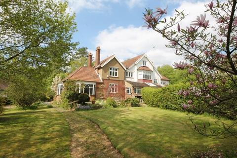 3 bedroom country house for sale - Walton on the Hill