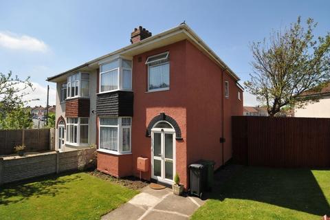 3 bedroom semi-detached house for sale - Cadogan Road, Hengrove, Bristol, BS14