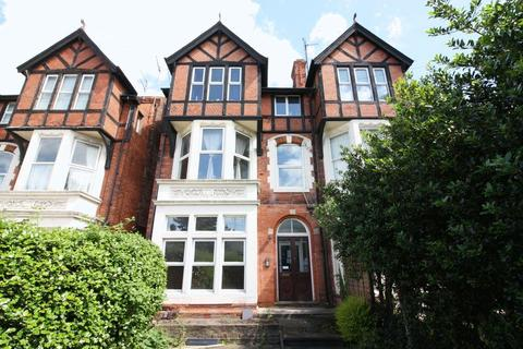 1 bedroom flat to rent - Zulla Road, Mapperley Park, Nottingham, NG3 5DB