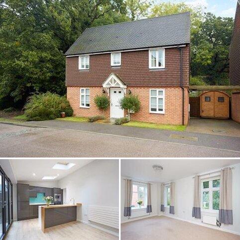 3 bedroom detached house for sale - Colbran Way, Tunbridge Wells