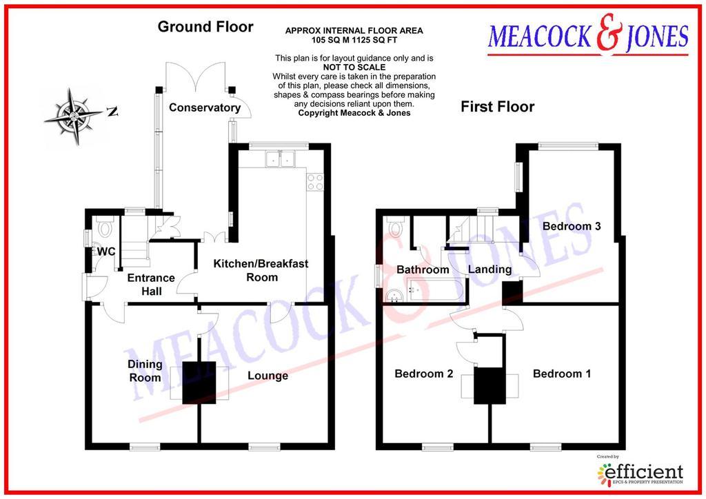 Floorplan: The Bumbles floor plans.jpg
