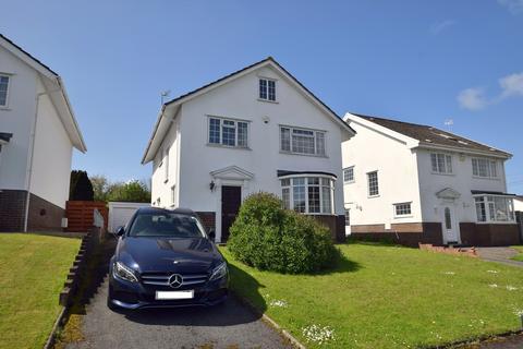 4 bedroom detached house for sale - 2 Manor Court, Ewenny, Vale of Glamorgan, Bridgend County Borough, CF35 5RH