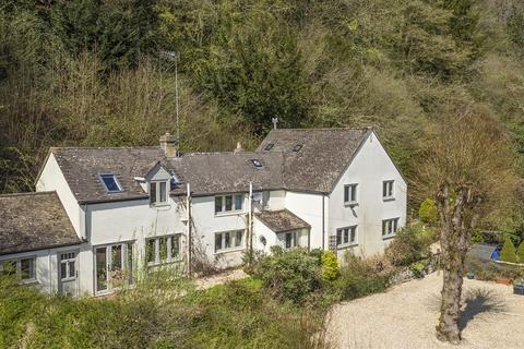 4 bedroom country house for sale - Toadsmoor, Brimscombe, Stroud