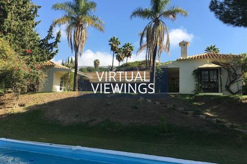 4 bedroom villa - Mijas, Málaga