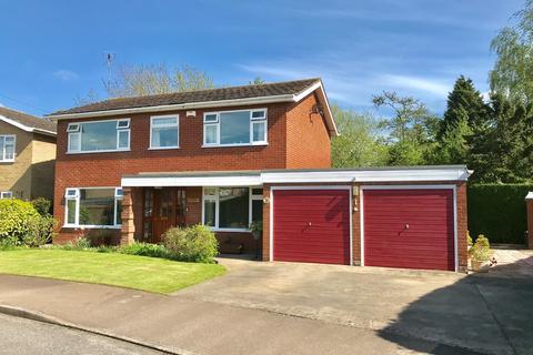 4 bedroom detached house for sale - Osier Road, Spalding, PE11