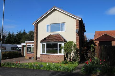 3 bedroom detached house for sale - Lambton Crescent, Sedgefield