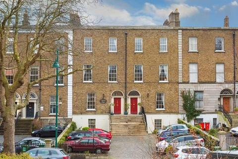 21 bedroom house  - 8-10 Waterloo Road, Ballsbridge, Dublin  4