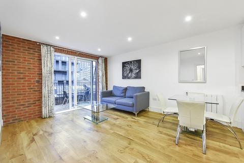 1 bedroom apartment to rent - Warehouse Court Woolwich SE18