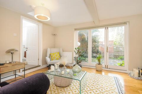 2 bedroom apartment to rent - Pullens Lane,  Oxford,  OX3