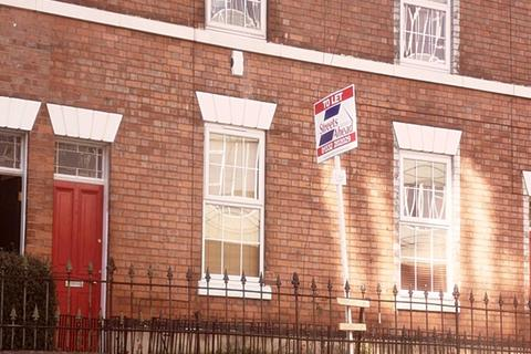 1 bedroom flat to rent - Macklin Street, City Centre