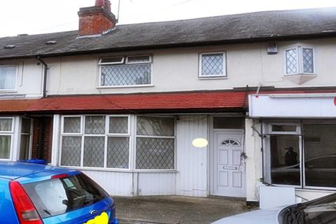 2 bedroom terraced house for sale - Brighton Road, Derby