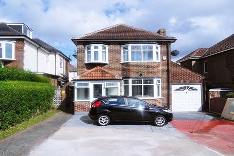 5 bedroom detached house for sale - Stenson Road, Derby