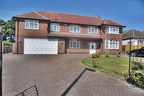 6 bedroom detached house for sale - Stenson Road, Sunnyhill