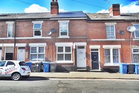 2 bedroom terraced house for sale - Riddings Street, Stockbrook