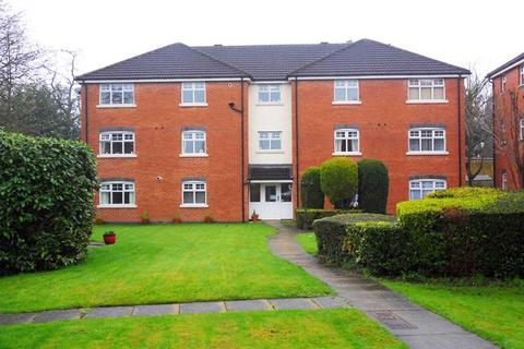 2 bedroom flat for sale - The Orchards, Littleover