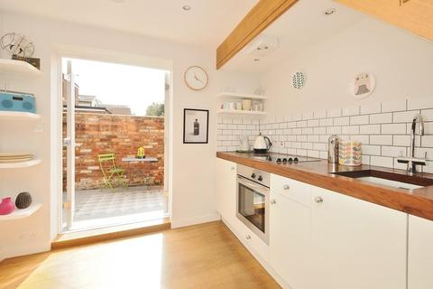 1 bedroom townhouse to rent - Cardigan Street, Jericho, Oxford OX2