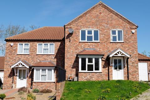 3 bedroom semi-detached house for sale - Oak Tree Meadow, Horncastle, Lincs, LN9 5PG