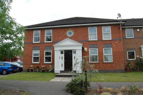 2 bedroom flat to rent - Nicholas Gardens, York, North Yorkshire, YO10 3EY
