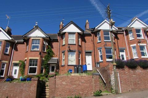 1 bedroom apartment to rent - Bradham Lane, Exmouth