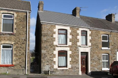 2 bedroom terraced house to rent - Chemical Road, Morriston, SA6 6JQ