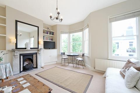 2 bedroom apartment to rent - Gironde Road, Fulham