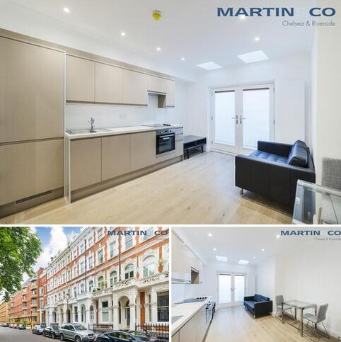 1 bedroom apartment to rent - Emperors Gate, South Kensington
