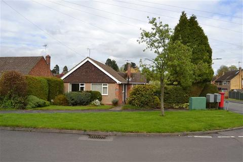 3 bedroom detached bungalow for sale - Northleigh Grove, Market Harborough, Market Harborough