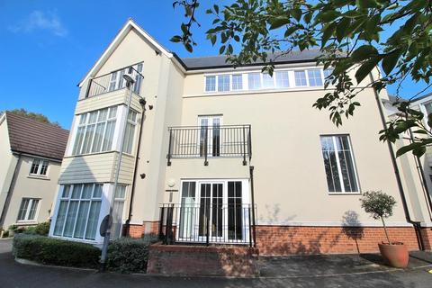 2 bedroom ground floor flat for sale - Lambourne Chase, Chelmsford, Essex, CM2