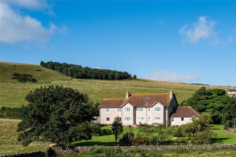 7 bedroom equestrian property for sale - Berwick-upon-Tweed, Northumberland