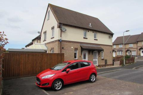 3 bedroom end of terrace house for sale - Brackendale, Exmouth