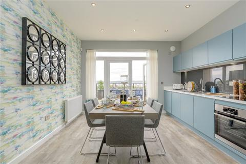4 bedroom house for sale - 4 Bed Townhouse, 55 Degrees North, Waterfront Avenue, Edinburgh