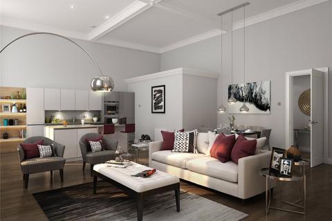 1 bedroom apartment for sale - Flat 3, 6-10 Bernard Street, Bernard Street, Edinburgh, Midlothian