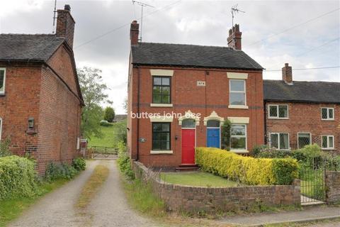 2 bedroom cottage to rent - Brookside Cottage, Engelsea Brook